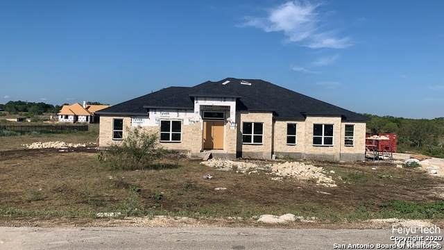 1415 Paladin Trail, Spring Branch, TX 78070 (MLS #1479306) :: Concierge Realty of SA