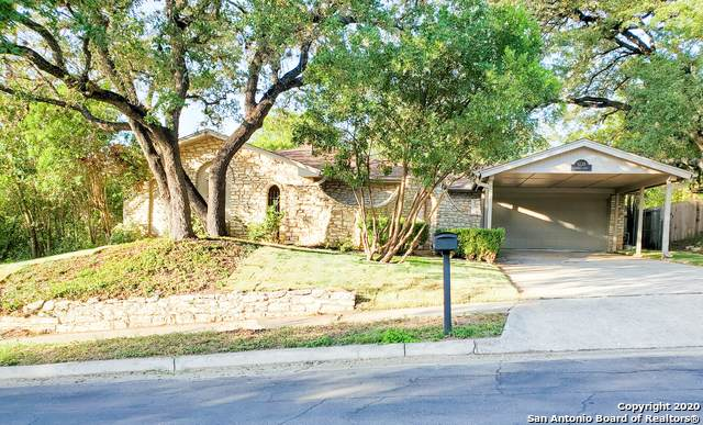 6135 Forest Timber St, San Antonio, TX 78240 (MLS #1479311) :: The Castillo Group