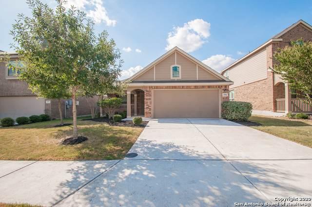 576 Saddlehorn Way, Cibolo, TX 78108 (MLS #1479317) :: The Castillo Group