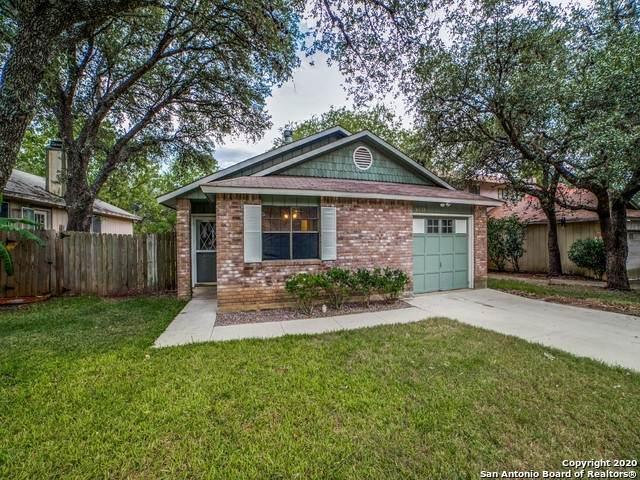 8058 Misty Canyon, San Antonio, TX 78250 (MLS #1479319) :: Concierge Realty of SA