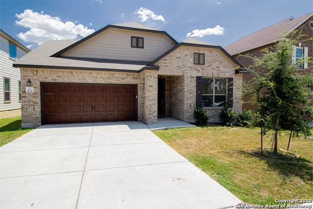 424 Landmark Gate, Cibolo, TX 78108 (MLS #1479326) :: The Mullen Group | RE/MAX Access