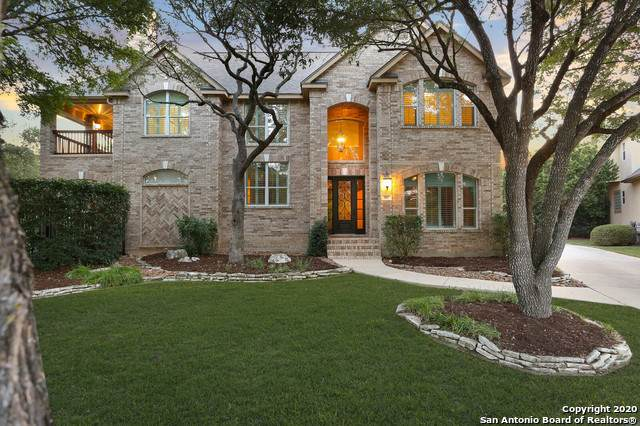 903 Split Fairway, San Antonio, TX 78260 (MLS #1479331) :: Concierge Realty of SA