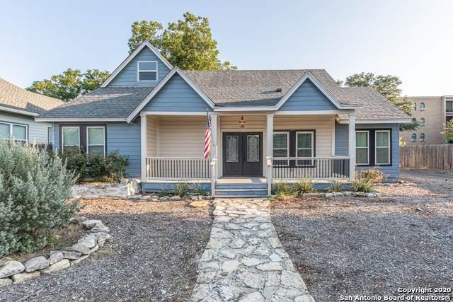925 W Magnolia Ave, San Antonio, TX 78201 (MLS #1479332) :: EXP Realty