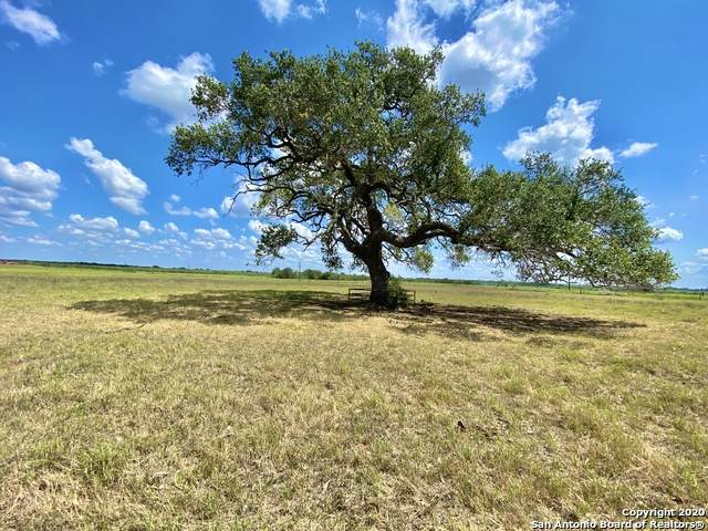 10.18 AC Tract 5, Cr 305, Floresville, TX 78114 (MLS #1479334) :: The Castillo Group