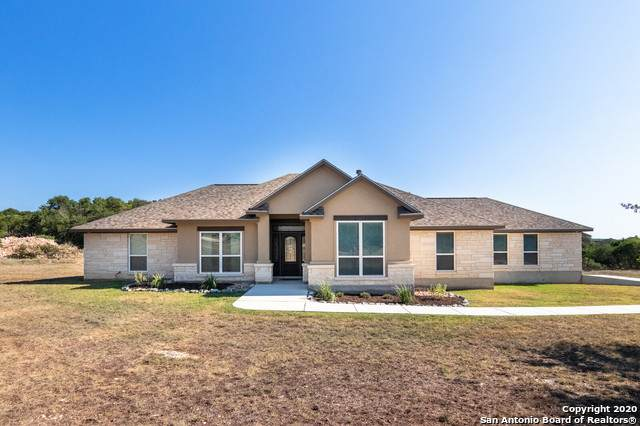 255 Cambridge Dr, New Braunfels, TX 78132 (MLS #1479335) :: Concierge Realty of SA