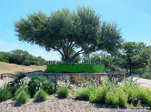 2171 Owl Branch, Canyon Lake, TX 78133 (MLS #1479345) :: Maverick