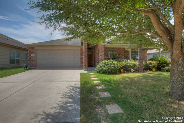 5805 Saint Andrews, Schertz, TX 78108 (MLS #1479350) :: The Castillo Group