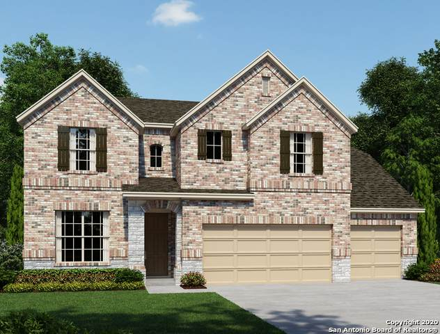 1643 Oak Willow, San Antonio, TX 78245 (MLS #1479352) :: Santos and Sandberg
