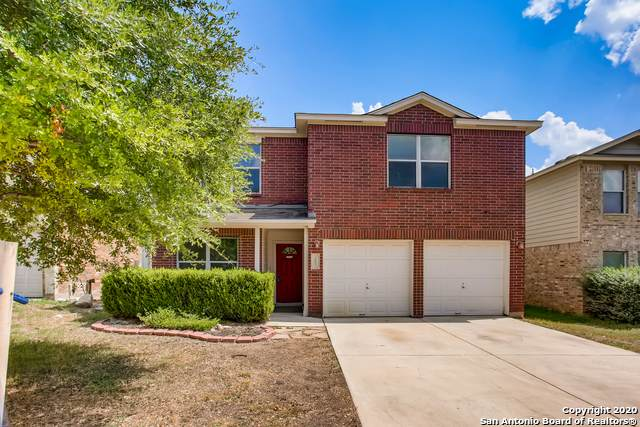 3622 Alpine Aster, San Antonio, TX 78259 (MLS #1479371) :: Concierge Realty of SA