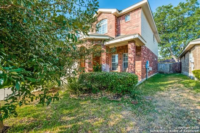 14423 Devout, San Antonio, TX 78247 (MLS #1479385) :: Concierge Realty of SA