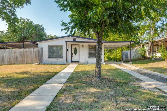 122 Shady Rill, San Antonio, TX 78213 (MLS #1479415) :: Concierge Realty of SA