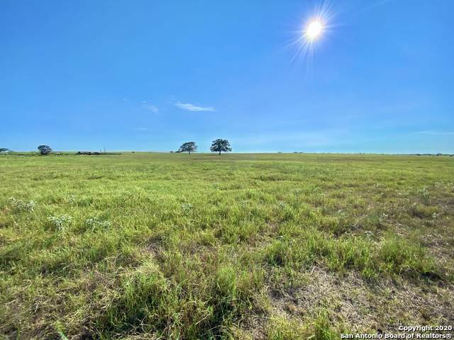 101 AC Tract 10, Cr 305, Floresville, TX 78114 (MLS #1479417) :: The Glover Homes & Land Group