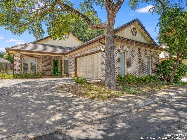 38 Campden Cir, San Antonio, TX 78218 (MLS #1479420) :: The Lugo Group