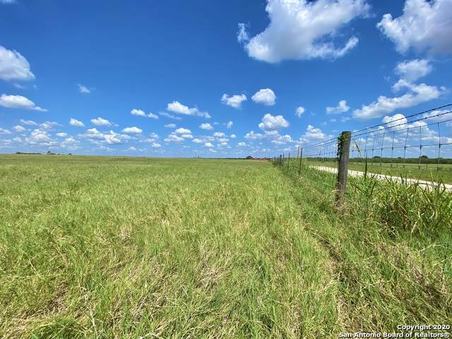 232 AC Tract 3, Cr 305, Floresville, TX 78114 (MLS #1479427) :: The Glover Homes & Land Group