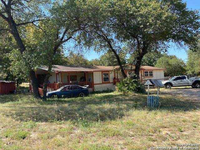 2655 Eichman Rd, Poteet, TX 78065 (MLS #1479460) :: REsource Realty