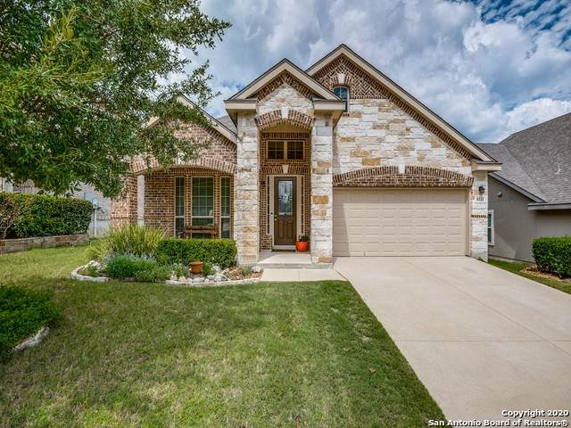 8531 Dana Top Dr, Boerne, TX 78015 (MLS #1479463) :: The Castillo Group