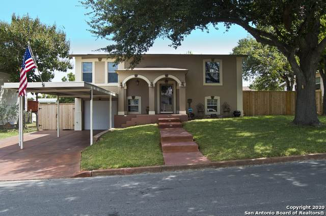 3810 E Palfrey St, San Antonio, TX 78223 (MLS #1479488) :: The Castillo Group