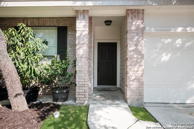 21510 Encino Lookout, San Antonio, TX 78259 (MLS #1479493) :: EXP Realty