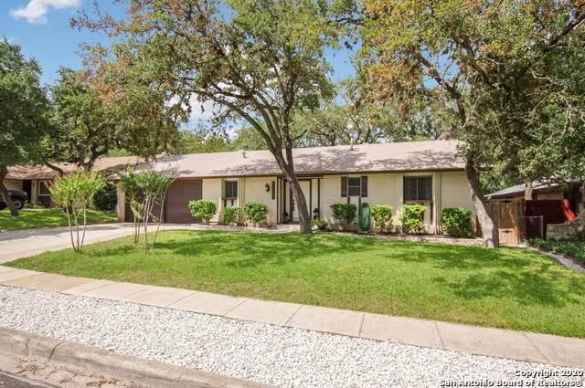 4807 Clemson St, San Antonio, TX 78249 (MLS #1479495) :: The Gradiz Group