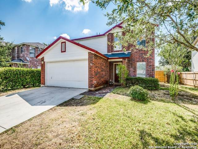 386 Copper Point Dr, New Braunfels, TX 78130 (MLS #1479503) :: The Castillo Group