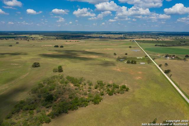 101 AC Tract 8, Cr 305, Floresville, TX 78114 (MLS #1479516) :: The Glover Homes & Land Group