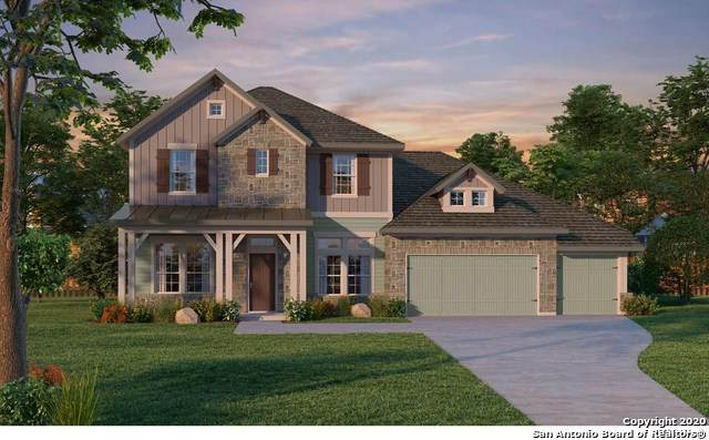 11705 Hollering Pass, Schertz, TX 78154 (MLS #1479524) :: Santos and Sandberg
