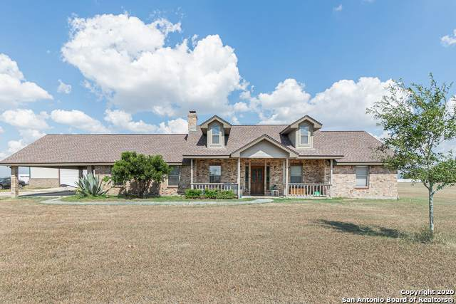1867 Fm 758, New Braunfels, TX 78130 (MLS #1479536) :: Carolina Garcia Real Estate Group