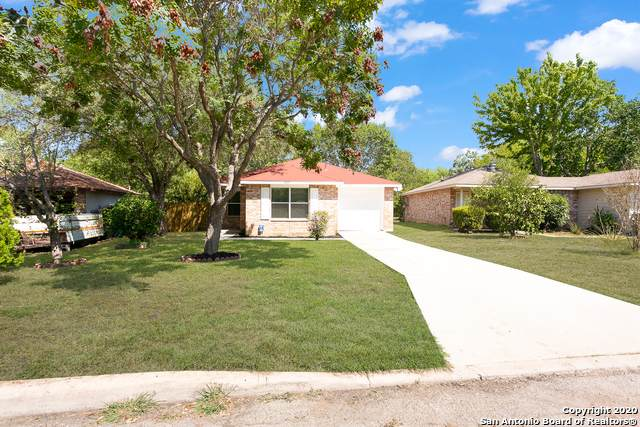 4321 Stayman Dr, San Antonio, TX 78222 (MLS #1479540) :: The Castillo Group