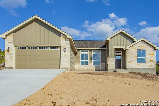 1587 Lakeshore Dr, Canyon Lake, TX 78133 (MLS #1479558) :: Concierge Realty of SA