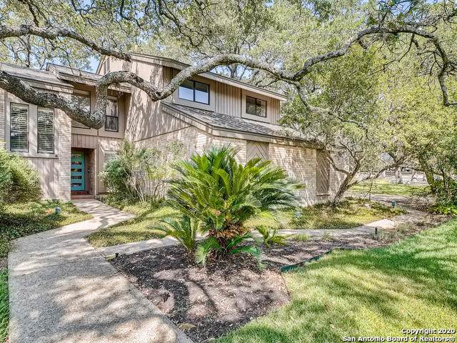 12611 Stonehenge Dr, San Antonio, TX 78230 (MLS #1479572) :: The Castillo Group