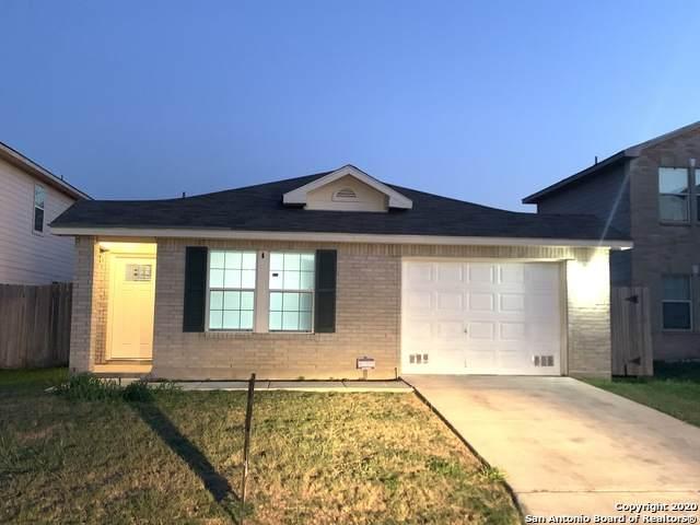 9738 Green Mesa, San Antonio, TX 78245 (MLS #1479577) :: The Mullen Group | RE/MAX Access