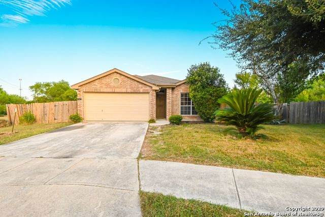 7447 Canopus Bow, San Antonio, TX 78252 (MLS #1479580) :: The Mullen Group | RE/MAX Access