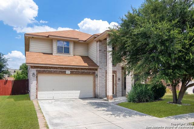 3734 Grissom Oaks, San Antonio, TX 78251 (MLS #1479581) :: The Castillo Group