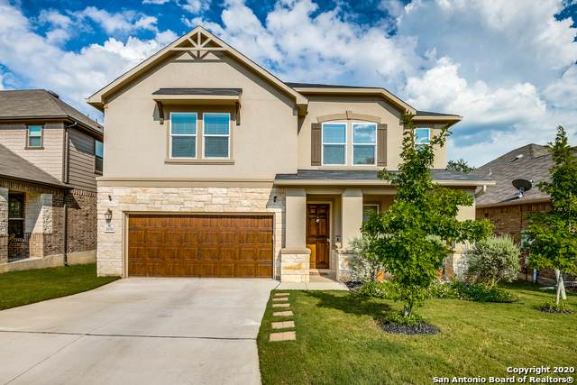 26050 Florencia Villa, Boerne, TX 78015 (MLS #1479586) :: The Rise Property Group