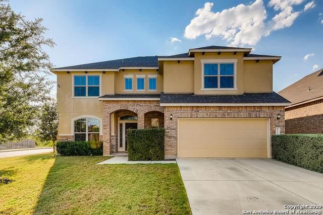 8911 Highland Star, San Antonio, TX 78254 (MLS #1479588) :: The Real Estate Jesus Team