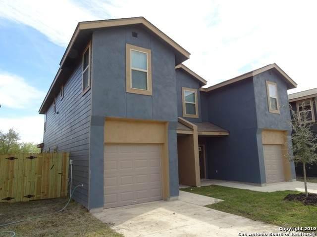 6634 Mia Way, San Antonio, TX 78233 (MLS #1479596) :: The Mullen Group   RE/MAX Access