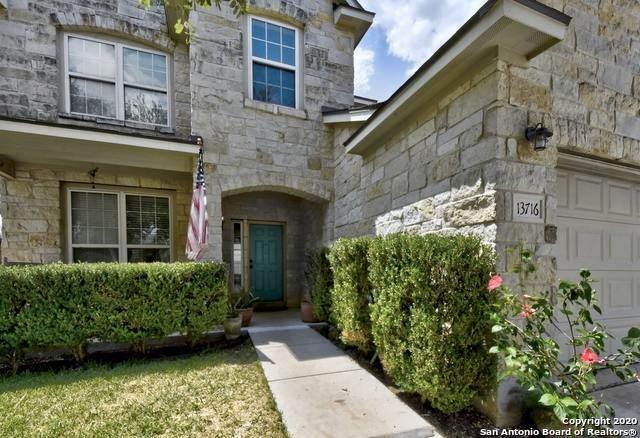 13716 Laramie Hill, Live Oak, TX 78233 (MLS #1479603) :: Concierge Realty of SA