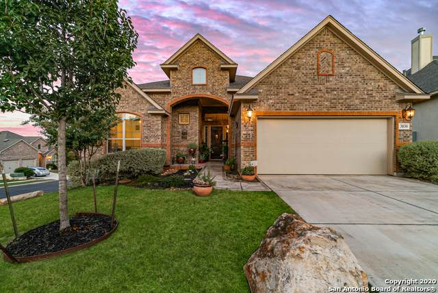 3830 Gran Heights, San Antonio, TX 78259 (MLS #1479616) :: The Castillo Group