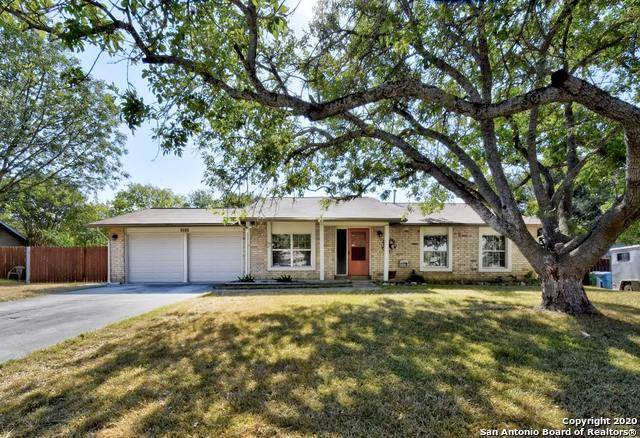 8406 Bart Starr St, San Antonio, TX 78240 (MLS #1479620) :: Concierge Realty of SA