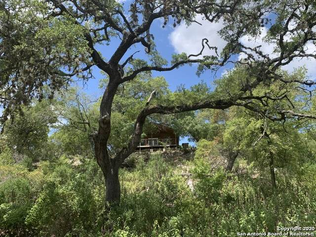 TBD Fm 3240, Bandera, TX 78003 (#1479647) :: The Perry Henderson Group at Berkshire Hathaway Texas Realty