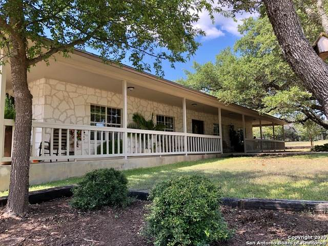 14 Cedar Ridge Rd, Boerne, TX 78006 (MLS #1479651) :: Santos and Sandberg