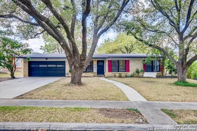 223 Millwood Ln, San Antonio, TX 78216 (MLS #1479658) :: Maverick