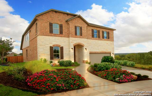 1322 Taubenfeld, San Antonio, TX 78260 (MLS #1479659) :: The Gradiz Group