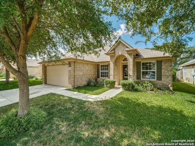 5243 Gemsbuck Chase, San Antonio, TX 78251 (MLS #1479665) :: Maverick