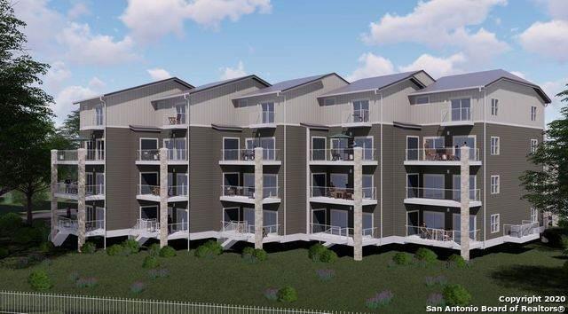 1228 Ervendberg Ave #302, New Braunfels, TX 78130 (MLS #1479677) :: Carter Fine Homes - Keller Williams Heritage