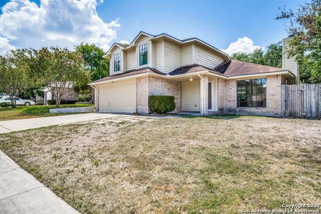 6106 John Chapman, San Antonio, TX 78240 (MLS #1479678) :: Concierge Realty of SA