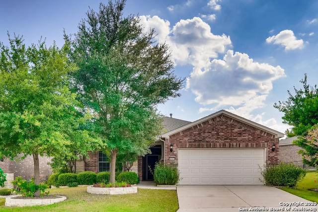12442 Modena Bay, San Antonio, TX 78253 (MLS #1479685) :: The Gradiz Group