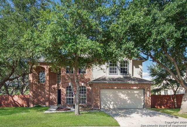 13627 Ridge Chase, San Antonio, TX 78230 (MLS #1479688) :: The Lugo Group