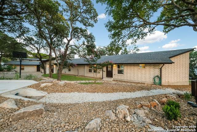 851 Mount Lookout Dr, Canyon Lake, TX 78133 (MLS #1479690) :: EXP Realty