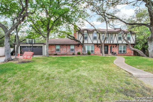 2819 Whisper Hill St, San Antonio, TX 78230 (MLS #1479691) :: The Lugo Group